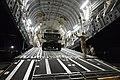 US Airmen conduct night loading in Afghanistan 140826-F-LX971-006.jpg
