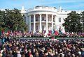 US Navy 020311-O-0000X-001 White House Remembrance Ceremony.jpg
