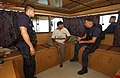 US Navy 020802-N-3580W-007 USS Hopper boarding team inspects possible Iraqi oil smuggler.jpg