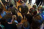 US Soldiers give Latvian students a crash course in Army, American culture 150513-A-JK968-002.jpg