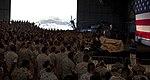 US Vice President Joe Biden speaks to Marines, sailors and their families at Marine Corps Base Hawaii 110825-M-TN436-147.jpg