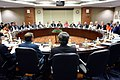 US and Indian delegations meet in New Delhi for plenary session of strategic dialogue.jpg