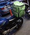 Uber Eats messenger in Panama City.jpg