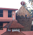 Udupi - Scenes of Sri Krishna Temple14.jpg