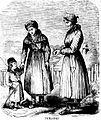 Ukrainky z Trypillja 1860.jpg