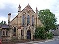Ulceby Primitive Methodist Chapel - geograph.org.uk - 198289.jpg