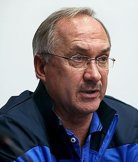Uli Stielike German footballer and manager