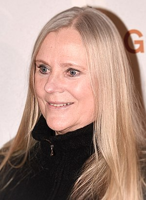48th Guldbagge Awards - Ulla Skoog, Best Supporting Actress winner