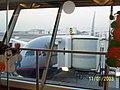 United 6 at New York Kennedy - N606UA (5260181930).jpg