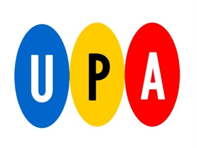 United Productions of America logo (1950s)