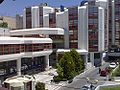 University of Piraeus main building entrance.jpg