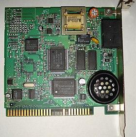 Apollo CardBus Fast Ethernet Attached Port PC Card Treiber