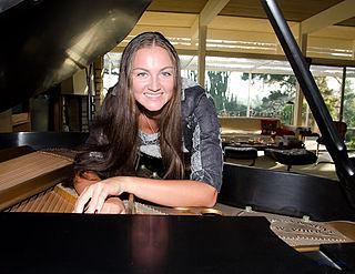 Elena Fomicheva Russian musician
