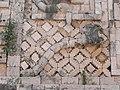 Uxmal - Quadrangulo de las Monjas - Westlicher Palast 2.jpg
