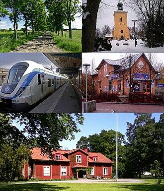 Västerhaninge - images of Västerhaninge