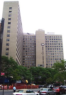 VA Medical Center NYC