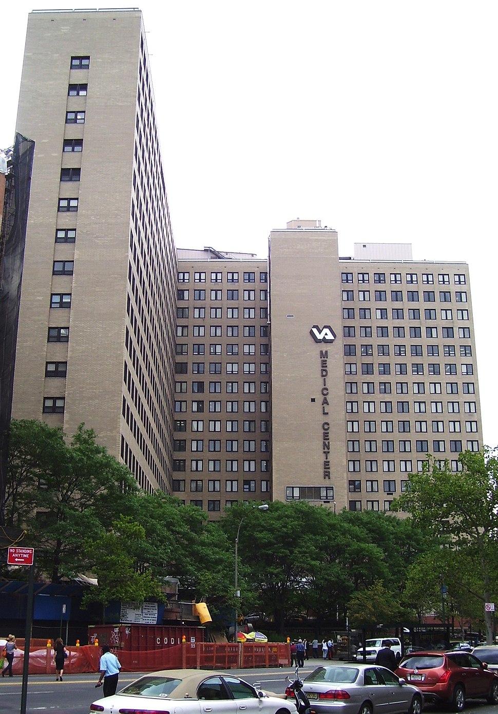 VA Medical Center NYC