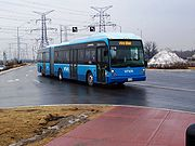 Bus rapid transit in York Region, Canada