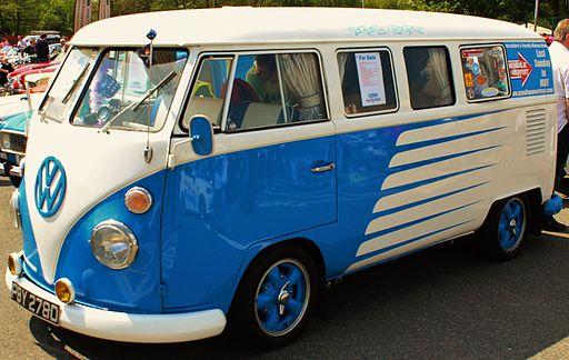 VW Splitscreen camper (27303903332)