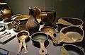 Vaixella per a beure romana, s. II - III dC, Museu Històric del Palatinat.JPG