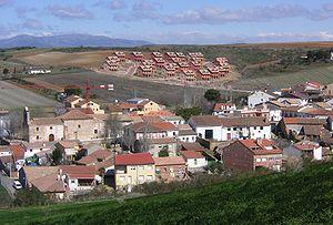 Valdepiélagos - View of Valdepiélagos