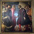 Valerio marucelli, michelangelo ricevuto dal doge andrea gritti, 1616-18.JPG