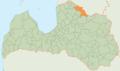 Valkas novada karte.png