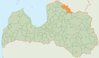 Valka Municipality Municipality of Latvia