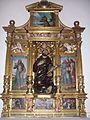 Valladolid - Monasterio de Santa Isabel de Hungría (Clarisas) 06.jpg