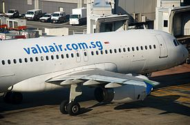 Valuair A320 front.jpg