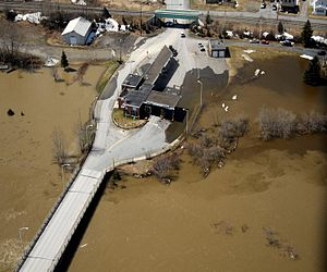 Van Buren Maine aerial during 2008 flood.jpg