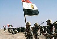 معلومات عن الجيش المصرى 200px-Various_Arabic_Troops_during_Operation_Desert_Storm
