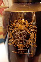 Le cadeau des parlementaires au pape François 140px-Vase_De_Gaulle_San_Giovanni_in_Laterano_2006-09-07