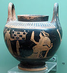 Vasetto greco, rodi.JPG