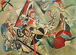 Vassily Kandinsky, 1919 - In Grey.jpg