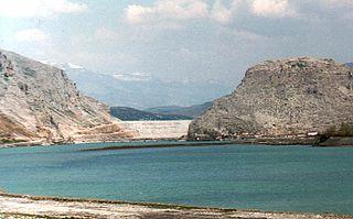 Vau i Dejës Municipality in Shkodër, Albania