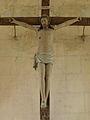 Vaudoy-en-Brie (77) Église Statue 1.jpg