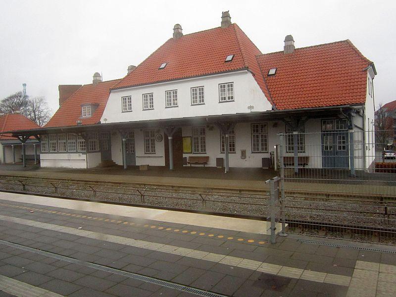 Vejen station.JPG