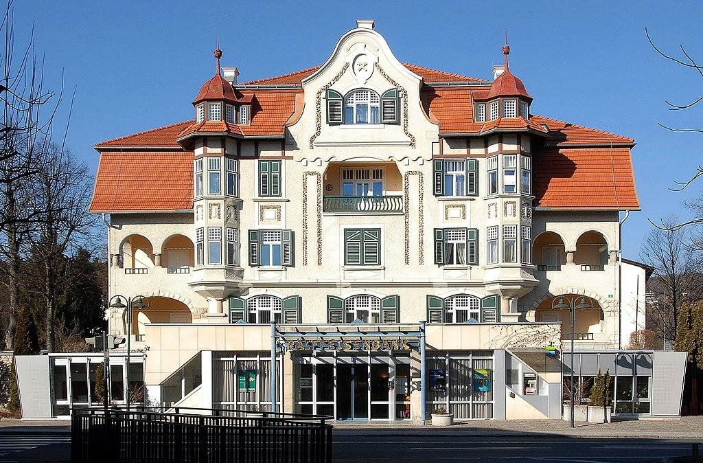 Www Hotel Carinthia Com