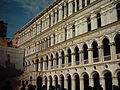 Venedig Dogenpalast Hof 1.JPG