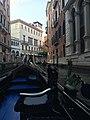 Venice gondola Venice, Italy.jpg