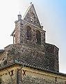 Verfeil (Haute-Garonne) - église Saint-Sernin-des-Rais - le clocher-mur.jpg