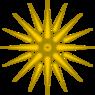 Vergina Sun - Golden Larnax.png