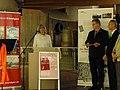 Verleihung der EGHN-Plakette an den Zoo Wuppertal 056.jpg