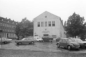 Ebertplatz (1976)