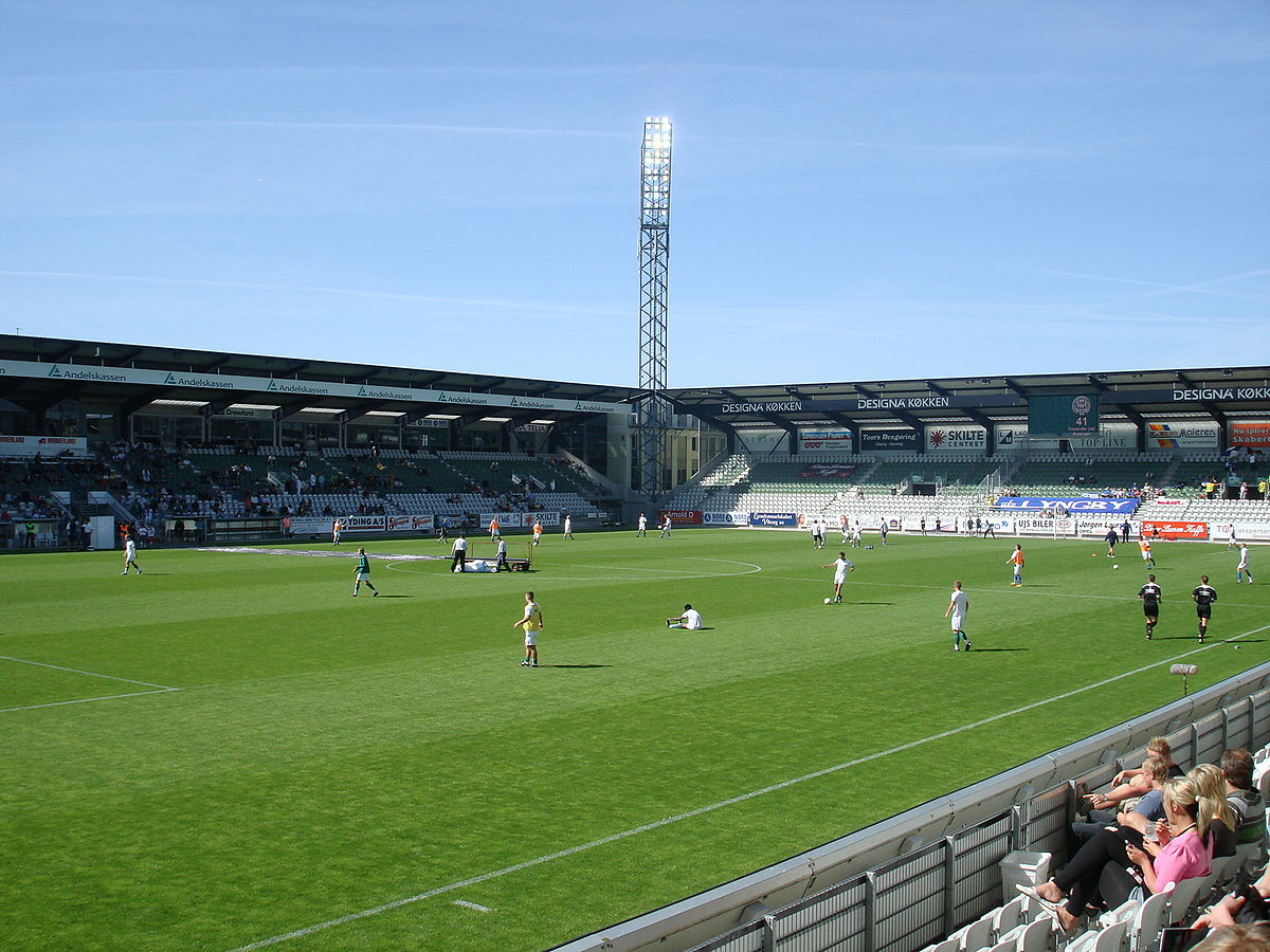 Viborgstadion - Wikipedia