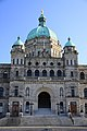 Victoria, BC — British Columbia Parliament Buildings (July 2010), img05.jpg