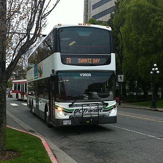 Victoria Regional Transit System
