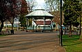 Victorian bandstand in Hall Leys Park - geograph.org.uk - 1288212.jpg