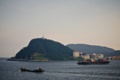 View of Jo Island and Korea Maritime and Ocean University.png